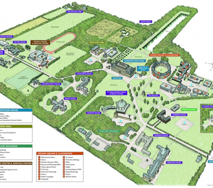 3d site plans 3d site plans for schools hospitals and business Site plan design